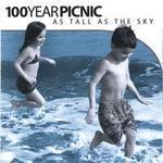As Tall As The Sky: Album Cover