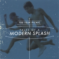 Tales Of A Modern Splash: Album Cover